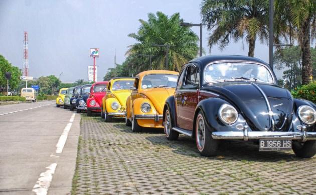 """Mengapa Tanggal 22 Juni Menjadi """"Hari VW Beetle Sedunia""""?"""