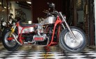 Volkswagen Motorcycle, Masterpiece from Retro Classic Cycles