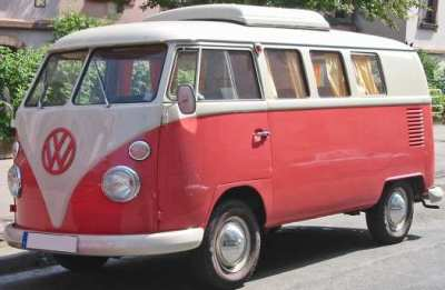 vw kombi warna pink