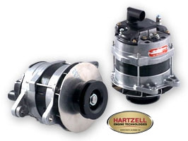 Aly Hartzell New Alternator From Aircraft Spruce Europe