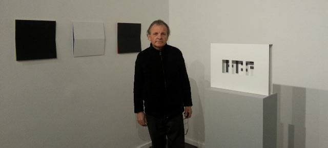 aircube project 22 - GERHARD FRÖMEL - 2013
