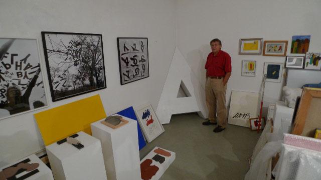 aircube project 11 - JOSEF BAUER - atelier Gunskirchen/A, 2011