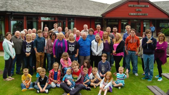 Airdrie Church Weekend
