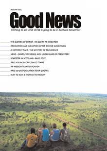 Good News medium