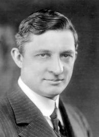 Willis Carrier, el inventor del aire acondicionado