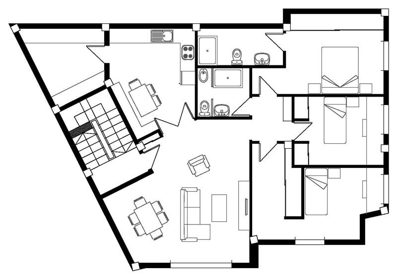 Precio instalaci n aire acondicionado por conductos - Temperatura ideal calefaccion casa ...