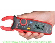Amperímetro UNI-T UT210E