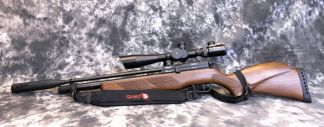 Gamo Coyote Whisper Bundle