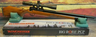 Winchester Big Bore Airguns