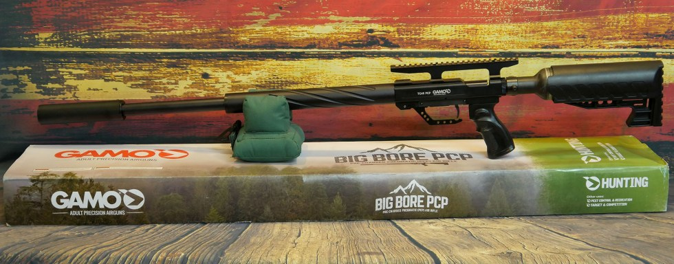 Gamo TC 45 Refurb