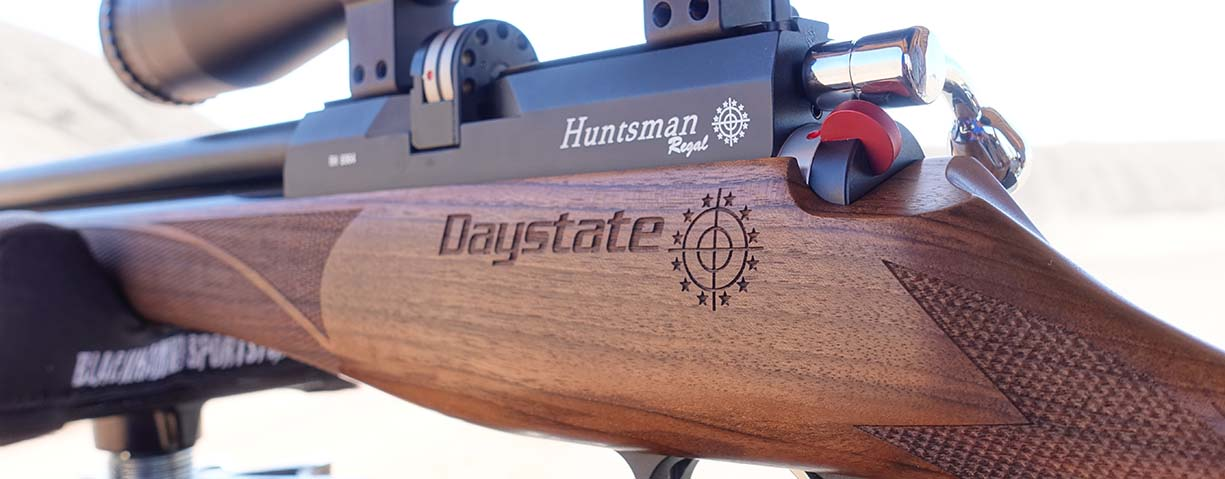 Daystate Huntsman Regal XL