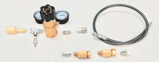 AGPS Commercial HPA Fill Kit