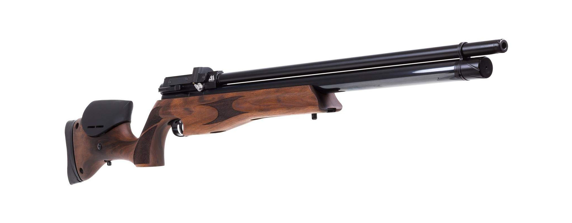 Air Arms S510 XS Ultimate Sporter Xtra FAC Rifle, Walnut
