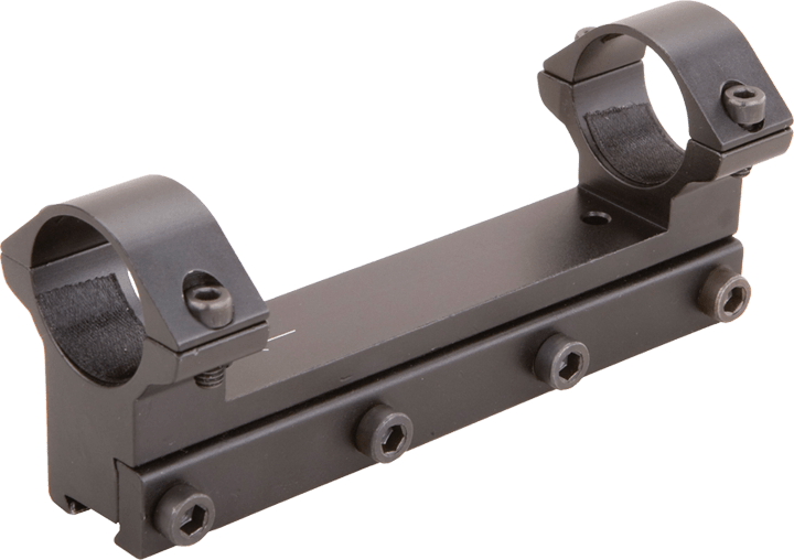 Rws Lock Down Scope Mount