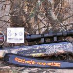 Hatsan Mod 125 Sniper .25 cal
