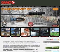 Gamo Airguns