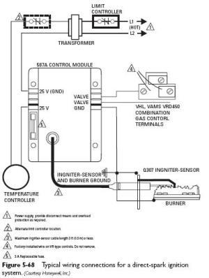 DirectSpark Ignition Module   Heater Service & Troubleshooting