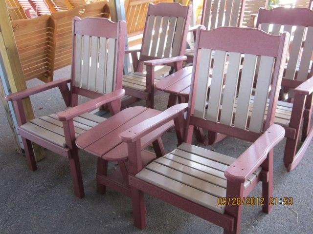 chairs ps burgbg