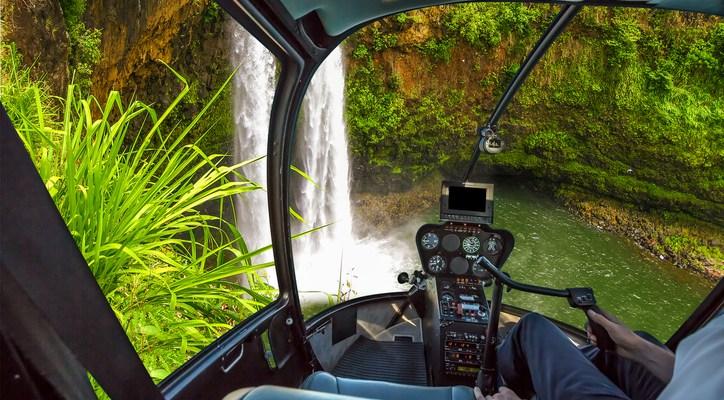 kauai helicopter tours