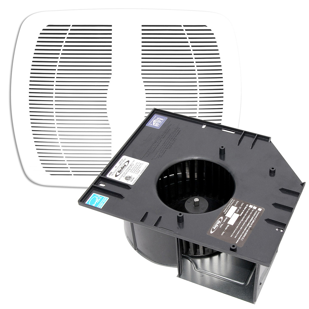 energy star certified exhaust fans