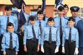 AAL Cadets