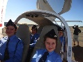AAL Cadets take flight