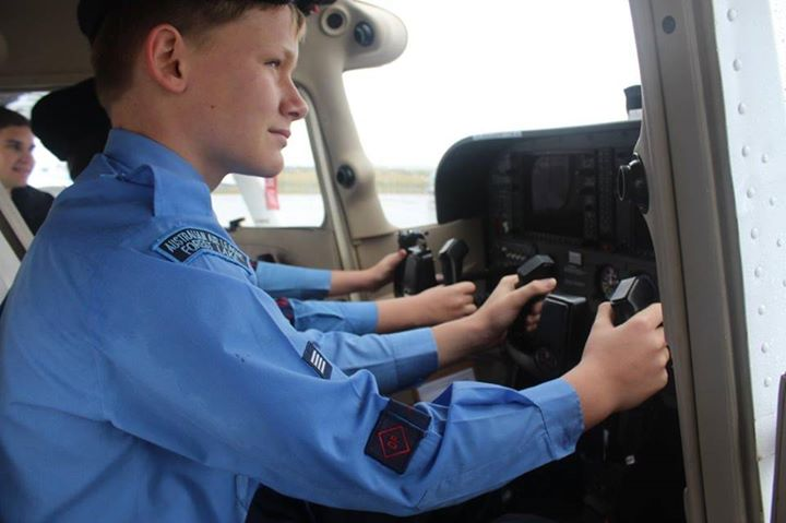 aviation careers expo 2014 2