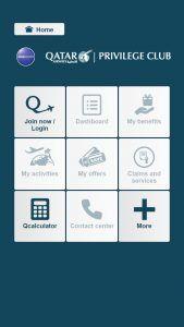 Qatar mobile app