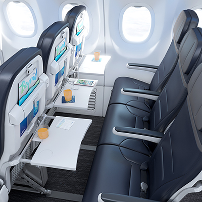 Alaska Airlines Airline Ratings