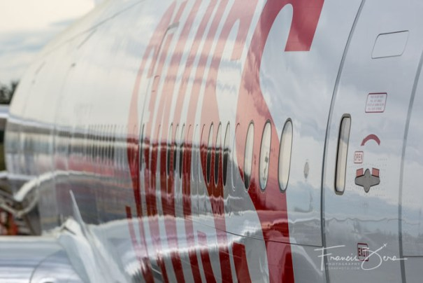 Swiss International Air Lines took delivery on March 13 of the final Boeing 777-300 of their 10-aircraft order.