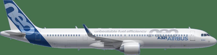 Resultado de imagen para Airbus A321neo Airbus Cabin Flex