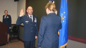The Military Oath We Say and What It Means
