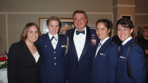 My Reason on Why I Decided to Join the Air Force