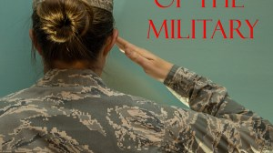 Women of the Military Podcast – Trailer