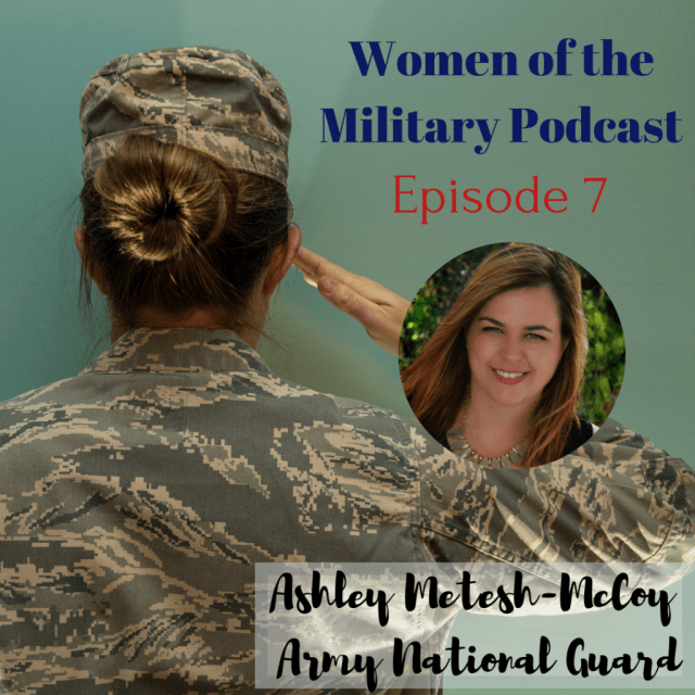Women of the Military Episode 7