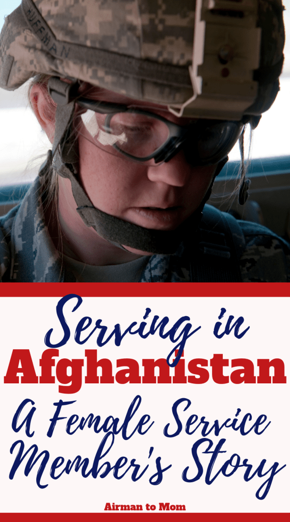 How is it different to be a female service member when you are overseas. Well it really isn't very different, you do your job. Being a man or woman doesn't change that. Hear my story of being overseas. #militarywomen #military #afghanistan