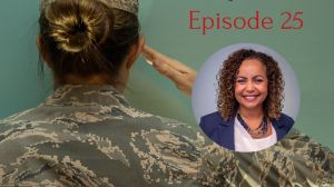 Women's Health Practitioner in the Military