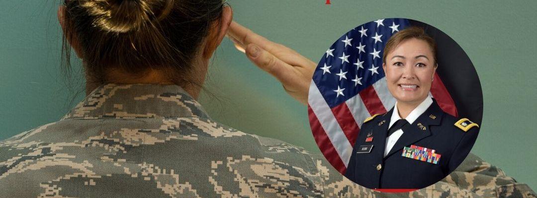 serving in Iraq