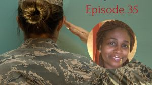 Being a Single Mother in the Army