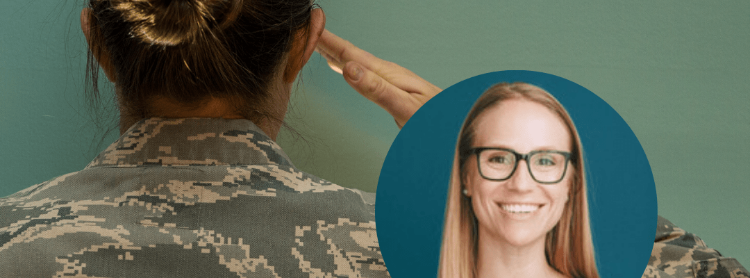 Are you interested in joining the Marine Corps? Do you have what it takes to be a Marine Corps officer? Check out Katie's story about serving as a Marine Corps Officer and what she is doing today. #marinecorps #militarywomen #military