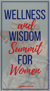 The Wellness and Wisdom Summit began in 2018 with the goal of bringing military women (military spouses and servicewomen) together. It included incredible speakers, a lush buffet, a female-founded marketplace, and lots of giveaways. With the success of 2019's summit at Joint Base Lewis McChord, Pamela Bolado, founder of the Wellness and Wisdom Summit, had planned to expand this event to multiple locations across the United States and possibly Internationally.
