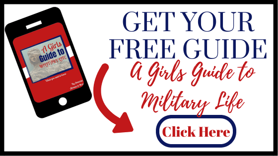 Get your free girls guide to military life today!