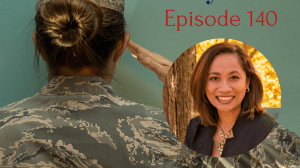 A Military Nurse in the Army