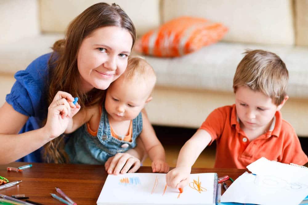 équipements pour démarrer assistant maternel