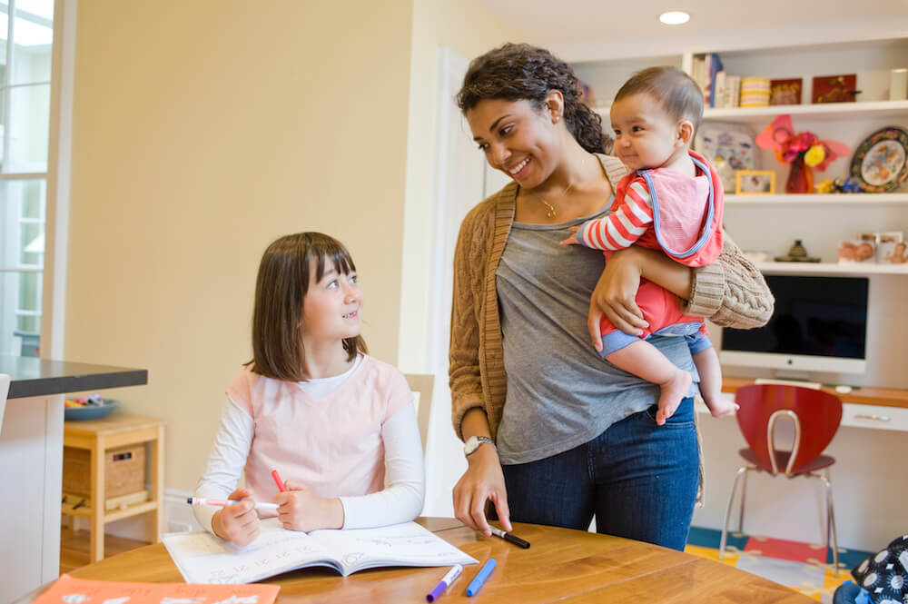 11 choses qu'une assistante-maternelle ne doit pas faire
