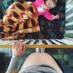 gigoteuse bebe