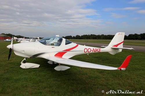 OO-NKE uila A-210 AT01 (Seppe)