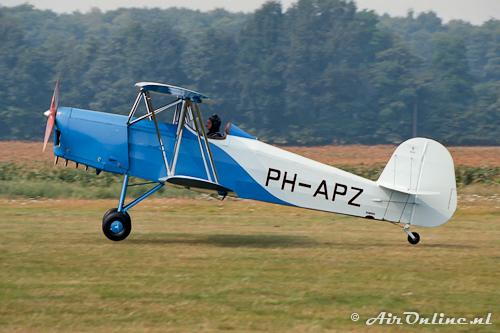 PH-APZ Lambach HL-II (Schaffen-Diest, 1996)