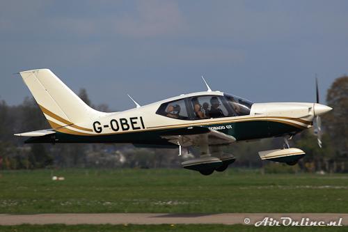 G-OBEI Socata TB-200 Tobago GT