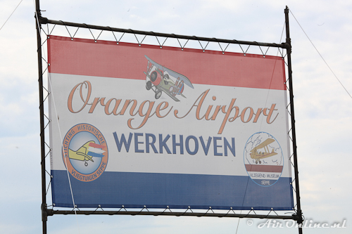 Werkhoven Orange Airport